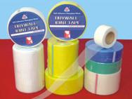 China 65g 8x8 self-adhesive fiberglass drywall mesh tape for plasterboard jointing wholesale
