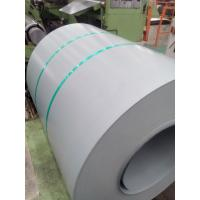 China G40 EG / Electro Galvanized Steel Coil For Home Appliance 0.2 - 2.0mm thickness wholesale