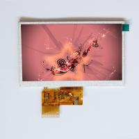 Buy cheap BOE 5 Inch TFT LCD Display Module For Mobile Handheld Devices High Resolution from wholesalers