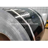 China High Gloss 8011 Color Coated Aluminum Coil For Composite Panel wholesale