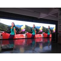 China Small Pixel P2.5 HD led display, high contrast Video function Movable Stage Rental Indoor Led Display For Conference wholesale