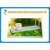 China Custom 10.1 Inch TFT LCD Screen 1024 * 600 Resolution LVDS Interface Anti - Glare wholesale