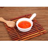 China 10g Japanese Chili Sauce Delicious wholesale