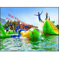 China Aqua Park Launches water park toys water toy water game toy water pump toy the blob water wholesale