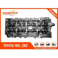 China Complete TOYOTA Hiace Cylinder Head 2KD-FTV 11101-30040 11101-0LO51 11101-0L051 wholesale