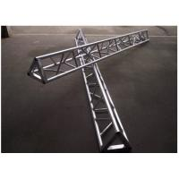 China International Speaker Triangular Aluminum Truss Spigot Strong Rust Resistance wholesale
