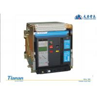China TANW1  Series Indoor  Intelligent  Universal Low Voltage Circuit -  Breaker wholesale
