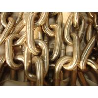 China stainless steel link anchor chain wholesale
