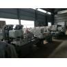 China 25000R / Min Upvc Window Machinery Drainage Chamber Water Slot Automatic Milling Machine wholesale