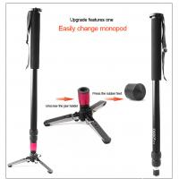 New Alloy Camera Camcorder portable monopod MF-3 Manufactures