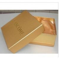 China Customized Paper Colored Gift Boxes, Cardboard Packing Box With Printed Logo wholesale