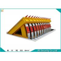China Rising K6 Traffic Barrier Road Blocker IP68 2.2 Kw / 380v Outside wholesale