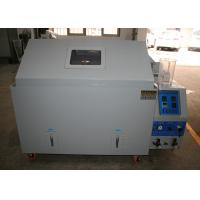 China Rust Salt Fog Testing Corrosion Test Chamber AC 1 Phase 220V 50/60Hz Power Supply wholesale