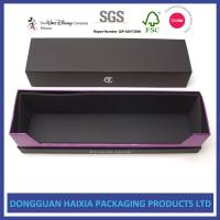 China Paper Materials Decorative Gift Boxes With Lids Eco Friendly ISO Compliant wholesale