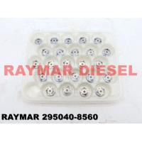 China Genuine Denso Diesel Parts Denso Control Valve / Orifice Plate295040-8560 For John Deere Injectors wholesale