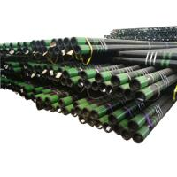 China API 5CT OCTG Casing Pipe, Threaded End, R1, R2, R3 wholesale