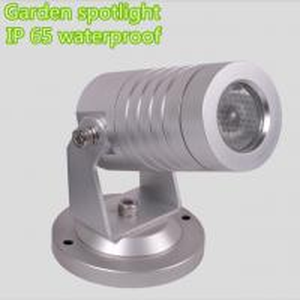 China Mini 3W IP65 Waterproof Outdoor Garden Light 24 Volt Spike Outdoor Ground Light wholesale