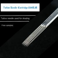 China WINNERCARE  Disposable needle 9RM Tattoo Needle1209RM ROUND MAGNUM wholesale tattoo needles wholesale