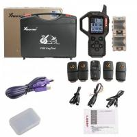 China Xhorse VVDI Key Tool Remote Key Programmer Specially for America Cars/European Car/Mid-Eastern Cars V2.4.1 wholesale