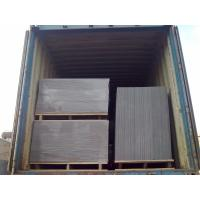 Quality cement fiber board for sale