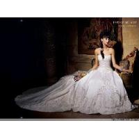 China Fashion Ball Gown Bridal Gown wholesale