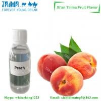 China Fruit Flavor Water Soluble Essence Flavor Concentrate Liquid for Electronic Cigarette wholesale