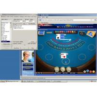 China Pc Poker Analysis Software For Cheating Blackjack Poker Game wholesale