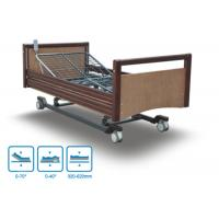 China Three Function Electric Homecare  Bed YA-JH93-1 wholesale