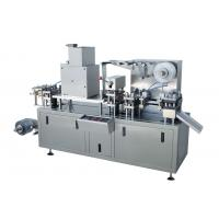 China DPP100 blister packing machine wholesale