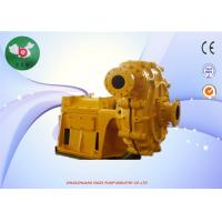 China Corrosive Resistant Horizontal Single Stage Centrifugal Pump With A05 A49 Ion Material wholesale