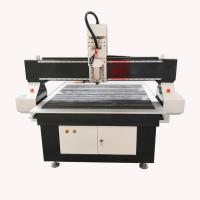 China Ballscrew 3 axis 1212 cnc router kit for hobby advertising cutting wholesale