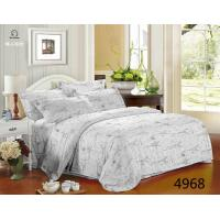 China Home Bed Quilts Double Size Good Pigment Printed Comforter Set wholesale
