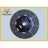 China 300 * 14 8980370042 ISUZU Clutch Disc Three Stage Damping Soft Buff When Change Speed wholesale