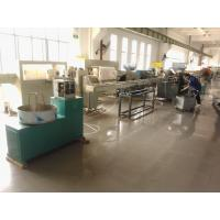 Buy cheap PP PE Rattan Extrusion Machine With CE Certification 30-50kg/Hr Capacity from wholesalers