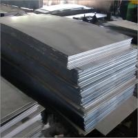 China 1Cr18Ni9Ti Cold Rolled Stainless Steel Sheet , Thin Stainless Steel Plate on sale