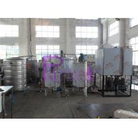China Electric Carbonated Drink Production Line Beer Beverage Making Machine wholesale