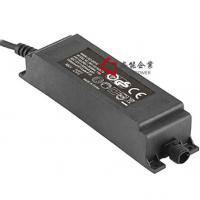 China 48W 60W Detachable Outdoor 12V 4A, 12V 5A Switchhing Power Supply For Laser Lights, Outdoor Audio. wholesale