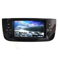 Car stereo dvd touch screen player FIAT Navigation for fiat linea punto Manufactures