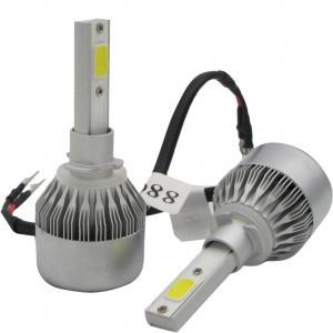 China Waterproof car led lights 880 led car headlight wholesale