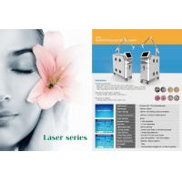 Sanhe Beauty Factory 2015 EO Q Switch ND YAG/Dye Laser tattoo removal/Nd yag q switch laser