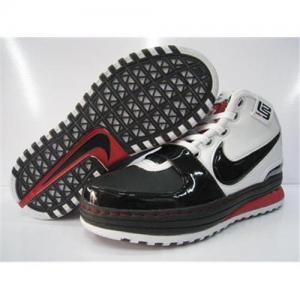 China Buy Lebron James 6 Nike Zoom Big Apple Sneakers wholesale