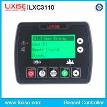 China LXC31X0 Series Diesel Generator Control Panel 32 Bit Arm Processor wholesale