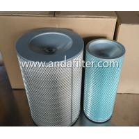 China Good Quality Air Filter For NISSAN 16546-97013+ 16546-99513 wholesale