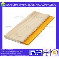 China Screen printing aluminum squeegee handle /screen printing squeegee aluminum handle on sale