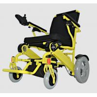 Buy cheap lightweight electric wheelchair for disabled D09 from wholesalers