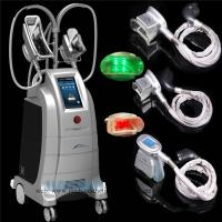 China Best Seller Belly Fat Reduced Machine/ Cryolipolysis Freezing Fat Weight Loss Equipment Ce Approved Cryolipolysis / Cryo wholesale