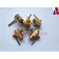 Quality S195 S1100 Diesel engine Water Drain Cock R3/8 Copper Material for sale