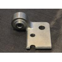 China OEM Pressure Cast Aluminum Parts Components For Door Mortise Lock Parts on sale
