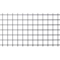 China High Precision Smooth Welded Wire Mesh Pvc Coated Good Corrosion Resistance wholesale