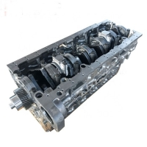 China Construction Machinery M11 Diesel Engine Cummins Short Block wholesale